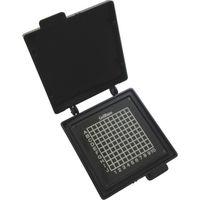 エクシールコーポレーション 精密デバイス搬送ケース ゲルベース CB-F5 1個 413-1291 (直送品)