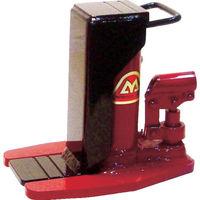 マサダ製作所 マサダ 爪付油圧ジャッキ MHC1TL 1台 412-5258(直送品)