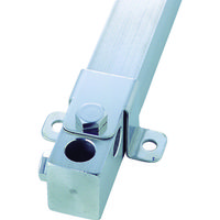 テラオカ ステンレスシステムスタンド用ベースストッパー SUB999 22-0153-11 1個 413-9283 (直送品)