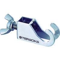 テラオカ ステンレス製Cムッフ C-13SUS 22-0201-02 1個 413-9313 (直送品)