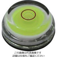 アカツキ製作所(Akatsuki MFG) KOD 丸型アイベルマグネット付水平器 RM-20 1本 410-0093 (直送品)