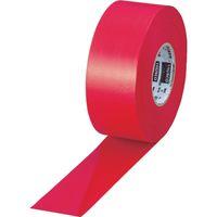 トラスコ中山(TRUSCO) TRUSCO 目印テープ 30mmX50m レッド TMT-30R 1巻(50m) 408-9073 (直送品)