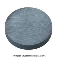 トラスコ中山(TRUSCO) フェライト磁石 外径15mmX厚み4mm (1個=1PK) TF15R-1P 1個 415-1721 (直送品)