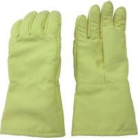 マックス(MAX) マックス 300℃対応クリーン用耐熱手袋 MT721 1双 416-9719(直送品)