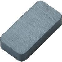 トラスコ中山(TRUSCO) フェライト磁石 20mmX10mmX4mm (1個=1PK) TF20K-1P 1個 415-1844 (直送品)