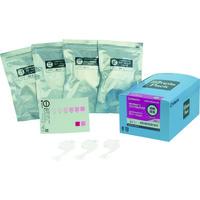 柴田科学 SIBATA シンプルパック 遊離残留塩素 080520-306 1箱(48個) 418-2618 (直送品)