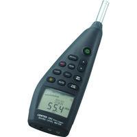 ケニス(Kenis) デジタル騒音計 3-312-618 1台 417-4992 (直送品)