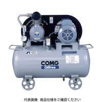 アネスト岩田(ANEST IWATA) オイルフリーコンプレッサ 0.75KW 単相100V 50Hz TFPC07B-10C5 423-7862 (直送品)