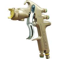 CFTランズバーグ デビルビス スプレーガンJUPITER-R-J1重力式LVMP仕様 JUPITER-R-J1-1.3-G 1台 423-2992(直送品)