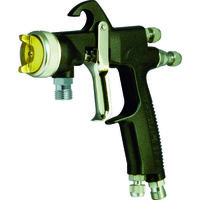 CFTランズバーグ デビルビス スプレーガンLUNA-PL2圧送式LVMPシリーズ LUNA2-K-PL2-FF-P 1台 424-3544(直送品)
