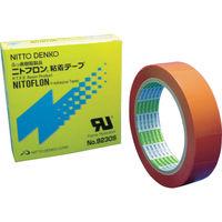 日東 ふっ素樹脂粘着テープ ニトフロン粘着テープ No.9230S 0.1mm×50mm×33m 9230SX10X50 401-1333(直送品)