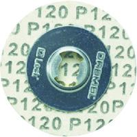 BOSCH(ボッシュ) ドレメル EZ-Lockサンディングディスク (5個入) EZ412 1箱(5個) 407-5714(直送品)