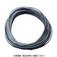 パンドウイットコーポレーション(PANDUIT) パンドウイット 粘着剤付き自在ブッシュ スリットあり 黒 GEE62F-A-C0 404-5327(直送品)