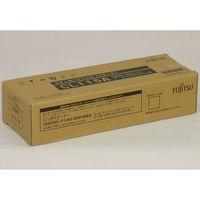 富士通 レーザートナーカートリッジ CL115A ブラック 0800110 (直送品)