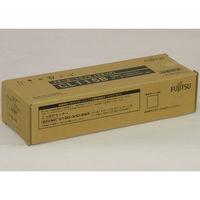 富士通 レーザートナーカートリッジ CL115B ブラック 0800150 (直送品)