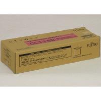 富士通 レーザートナーカートリッジ CL115B マゼンタ 0800170 (直送品)