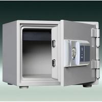 ダイヤセーフ  カードタイプ耐火金庫 (30分耐火) 17L RC30-1 1台 (直送品)