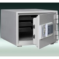 ダイヤセーフ  カードタイプ耐火金庫 (30分耐火) 29L RC30-S 1台 (直送品)