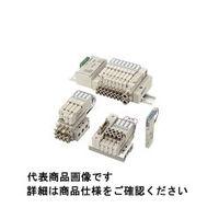 コガネイ(KOGANEI) 電磁弁F10シリーズ 内部パイロット形 標準タイプ F10T0-FJ5-PL3 DC24V 1個(直送品)