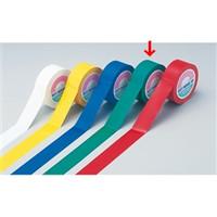 日本緑十字社 クリーンルーム用ラインテープ クリーンー50G 緑  259002 1巻 (直送品)