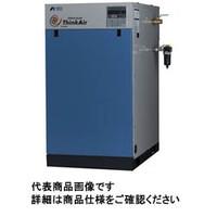 アネスト岩田 オイルフリースクロール SLP551ECDM6  SLP-551ECDM6 1台 (直送品)