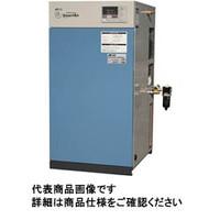 アネスト岩田 オイルフリースクロール  SLP-37EEDM5 1台 (直送品)