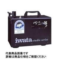 アネスト岩田 オイルフリーミニコンプレツサ  IS-875HT 1個 (直送品)
