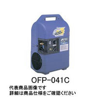アネスト岩田 オイルフリー圧縮機  OFP-071CC5 1台 (直送品)