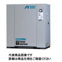 アネスト岩田 圧縮機  CFP22CC-8.5M6 1台 (直送品)