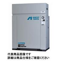 アネスト岩田 圧縮機  CFP55CC-8.5DM5 1台 (直送品)