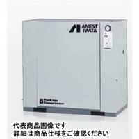 アネスト岩田 圧縮機  CLP55E-8.5DM5 1台 (直送品)