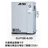 アネスト岩田 圧縮機  CLP15E-8.5M6 1台 (直送品)