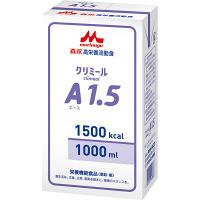 クリニコ A(エース)1.5 1000mL 1箱(6パック入) (直送品)