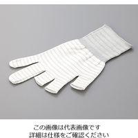 アズワン アズピュア ESDライン手袋 S ANDL-3F 1袋(10双) 2-2123-03 (直送品)