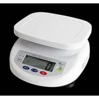 シンワ測定 シンワ測定 デジタル上皿はかり 6kg 取引証明用  70192 1台 (直送品)