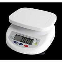 シンワ測定 シンワ測定 デジタル上皿はかり 15kg 取引証明用 70193 1台 (直送品)