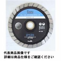 ディーヴェ(DIEWE) BSRDK230MM ダイヤモンドカッター BSRDK-230 1枚(直送品)