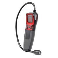 日本エマソン MICRO CDー100 可燃性ガス検知器  36163 1台 (直送品)