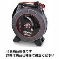 日本エマソン マイクロリール L100C 30M F/シースネイク 35183 1個(直送品)