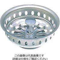 三栄水栓製作所 流し排水栓ゴミ受 大  PH62F-L 25個  (直送品)