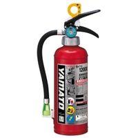 ヤマトプロテック ABC蓄圧式消火器 FMシリーズ 畜圧式 FM-1200X 1セット(3台)(直送品)