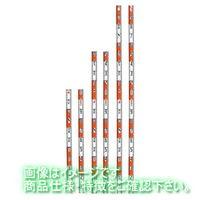 マイゾックス ニューアルロッド 60mm幅 1.5m Nー150  021008 2本  (直送品)