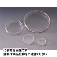 AGCテクノグラス 組織培養用ディッシュ(付着性細胞用)100mm 1ケース300枚入 3020-100 1ケース  (直送品)