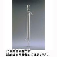 AGCテクノグラス 透明摺合せ冷却器(リービッヒ形) 200mm 規格15 1ケース1本入 D2400CONDGJ200-15 1ケース  (直送品)