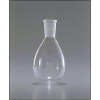 AGCテクノグラス 共通摺合せナス形フラスコ 200mL 規格19 1ケース1本入 NASUGJ-FK200-19 1ケース  (直送品)
