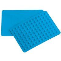 AGCテクノグラス PCRプレート用シーリングマットカバー 1ケース5枚入 1495-096 1ケース  (直送品)