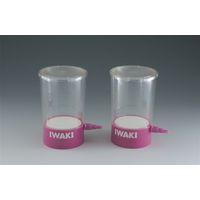 AGCテクノグラス ボトルトップフィルター500mL PES 0.22um 33口径 1ケース12個入 8022-033 1ケース  (直送品)