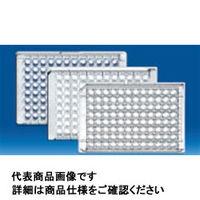 Immulonブレーカブルストリップアセンブリ クリア イムロン1B F底 1ケース100枚入 DX6505 1ケース  (直送品)