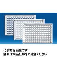 Microtiterブレーカブルアッセンブリ クリア ユニバーサルバインド 1ケース50枚入 LS95029390 1ケース  (直送品)