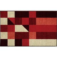 Lumina reddish75×120cm デザインマット J001B クリーンテックス・ジャパン (直送品)